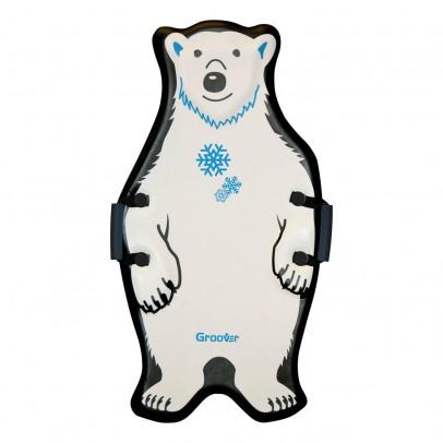 Groover Slitta piatta orso-listing