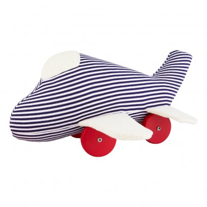 Trousselier Gran avión ruedas marinero-listing