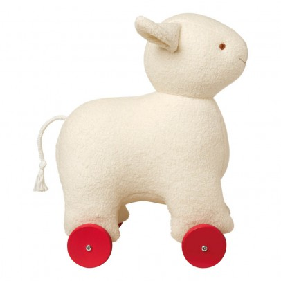Trousselier Roll-along Sheep-listing