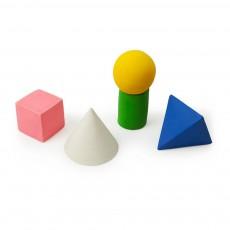 Oli & Carol Formas geométricas-listing