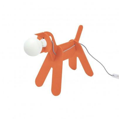 ENO Get Out Dog Lamp --listing