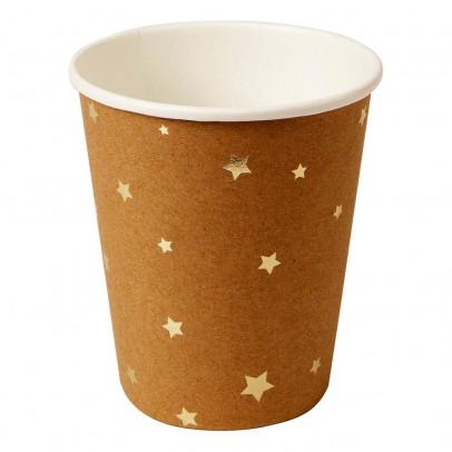 Meri Meri Stars Paper Cups - Set of 8-listing