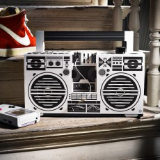 product-Berlin Boombox Ghetto blaster 3.0 speakers with USB port