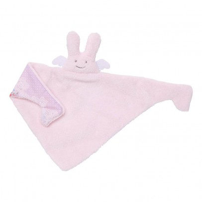 Trousselier Angel Bunny Pink Comforter-product