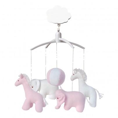 Trousselier Giraffe, Elephant Musical Mobile-listing