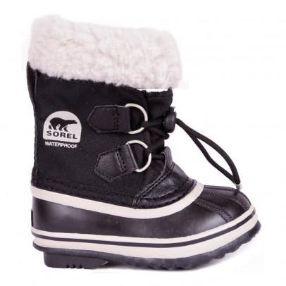 Sorel Nylon-Boots-Wasserdicht-Yoot Pac-listing
