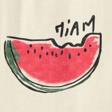 Annabel Kern Miam Watermelon Tea Towel-product