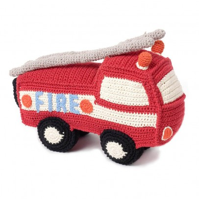 Anne-Claire Petit Camión de bomberos-listing
