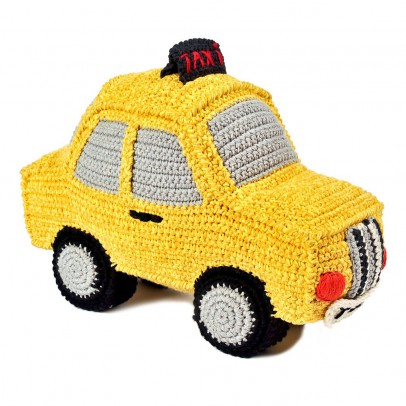 Anne-Claire Petit Taxi-product