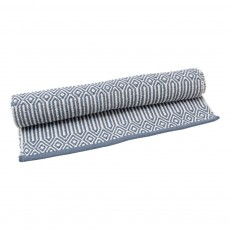 Liv Interior Tapis en coton Braid-listing