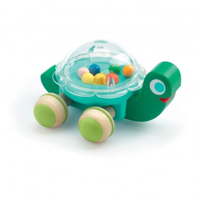 Djeco Tortuga Lola-product