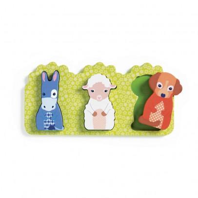 Djeco Puzzle relief Rosalie-product