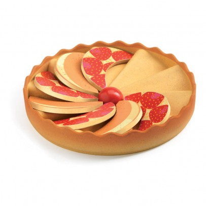 Djeco Tart'O Pommes-listing