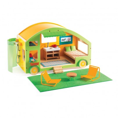Djeco Caravan House-product