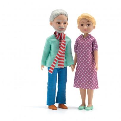 Djeco Los abuelos-listing