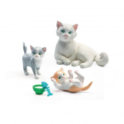 Djeco Les chats-product