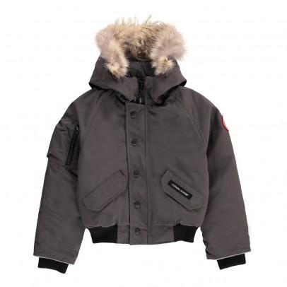 Canada Goose Daunenjacke Rundle -listing
