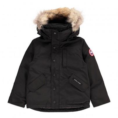 Canada Goose Logan Parka-listing