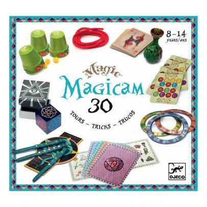 Djeco Cofre 30 torres Magicam-product
