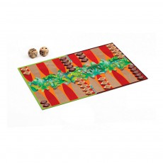 Djeco Backgammon-product