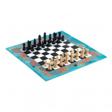 Djeco Chess Game-listing