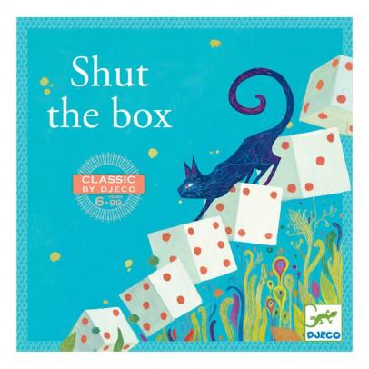 Djeco Juego Shut the box-product