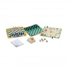 Djeco Cofre juegos clásicos-product