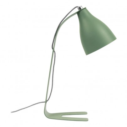 Present Time Barefoot Table Lamp-product