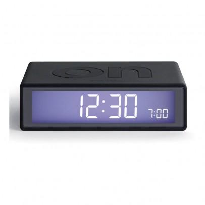 Lexon Réveil LCD Flip-listing