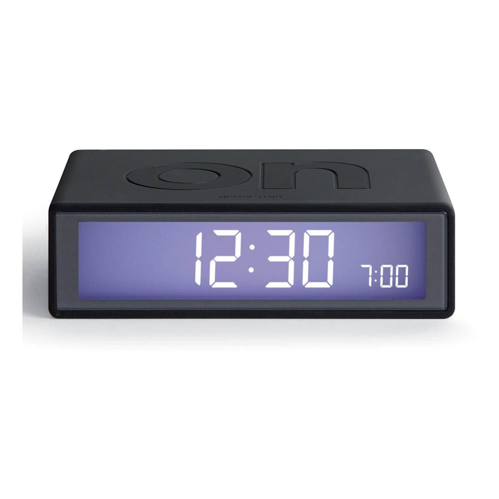 Réveil LCD Flip-product