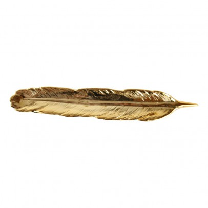 Klevering Porcelain Feather-listing