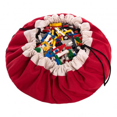 Play and Go Sack/Spielmatte-listing
