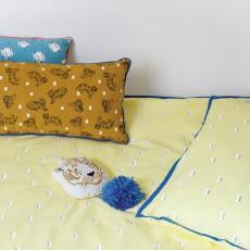 MIMI'lou Juego de cama Gatos -product