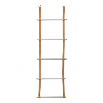 Ferm Living Leather Ladder-product