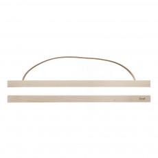 Ferm Living Cornice in legno d'acero-listing