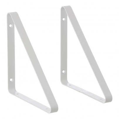 Ferm Living Shelf Support - Set of 2-product