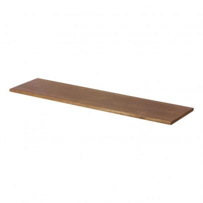 Ferm Living Tablette étagère chêne fumé 24x85 cm-listing