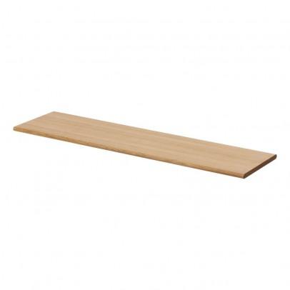 Ferm Living Light Oak Shelf - 24x85cm-listing