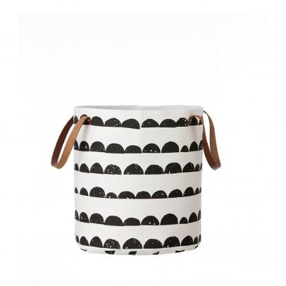 Ferm Living Half-moon Basket - 35x40cm-listing