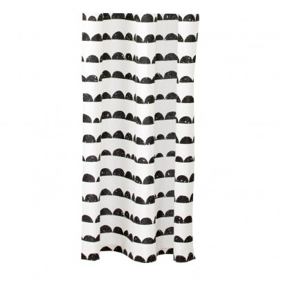 Ferm Living Half-moon Shower Curtain-product