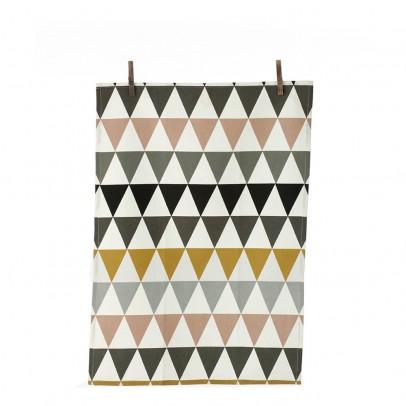 Ferm Living Triangle Tea Towel-listing
