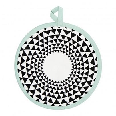 Ferm Living Manique Triangle - Set de 2-listing