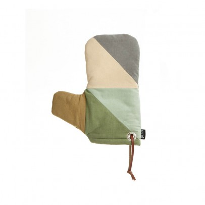 Ferm Living Triangle Oven Glove-product