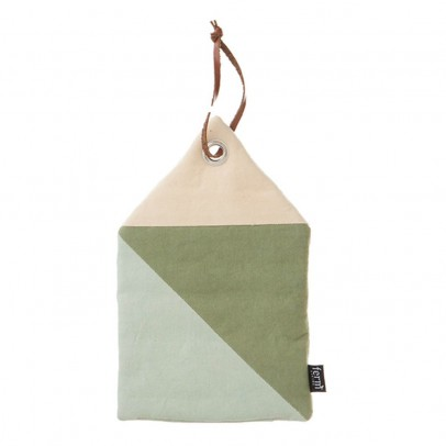 Ferm Living House Potholder-product