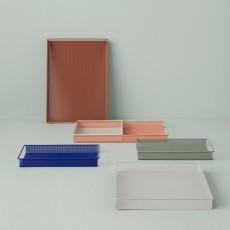 Ferm Living Rangement métal-listing