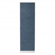 Ferm Living Papel pintado Lines-product