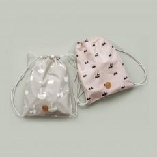 Ferm Living Rabbit Bag-listing