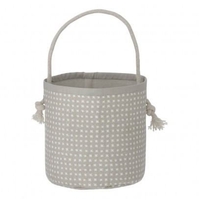 Ferm Living Cross Mini Basket-product