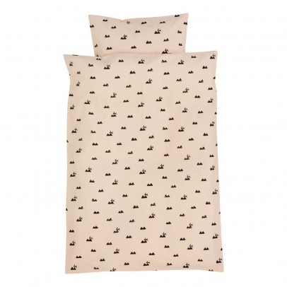 Ferm Living Rabbit Bedding Set-product