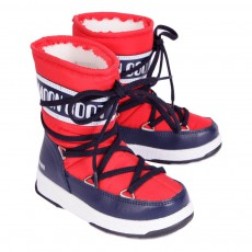 Moon Boot Sport Mid Moon Boot-listing